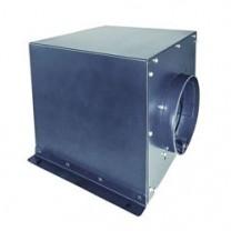 Baumann externer Motor Zwischenkammergebläse ZKG-900