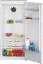 Beko Einbau-Kühlschrank Stauraum 198 l BLSA210M3SN