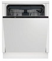 Beko Einbau-Geschirrspüler DIN16435