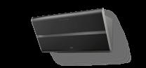 B-Ware Berbel Kopffreihaube Smartline BKH 90 ST S U schwarz umluft 1040010 inkl. 5 Jahre Garantie