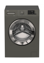 Beko Waschmaschine WML71433PTEMG