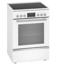 B-Ware Bosch Stand Elektroherd Weiß HKS79U220