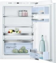 Bosch Einbau-Kühlschrank KIR21AF30 + Aufbewahrungsbox KSZ10010