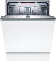 Bosch Geschirrspüler vollintegrierbar Serie 6 SMV6ZCX49E