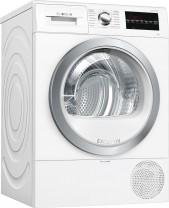 Bosch EXCLUSIV Wärmepumpen-Trockner WTR85T80