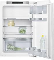 Siemens Set aus Einbau-Kühlschrank und Aufbewahrungsbox KI22LADD0 + KS10Z010