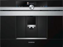 B-Ware Siemens KaffeevollautomatEdelstahl CT636LES6