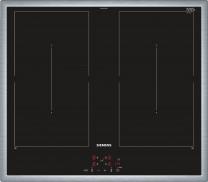 Siemens Induktions-Kochfeld iQ500 Flachrahmen-Design Glaskeramik EM645CQB5E