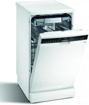 Siemens Freistehender Geschirrspüler 45cm weiß SR25ZW11ME