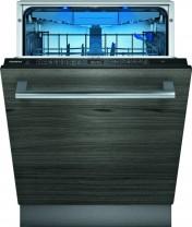 Siemens Geschirrspüler vollintegriert iQ500 SX65EX57CE