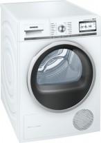 B-Ware Siemens Wärmepumpen-Wäschetrockner WT7YH700