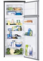 Zanussi Kühlautomat Freistehend mit Gefrierschrank 1404mm 223L ZRT23101XA