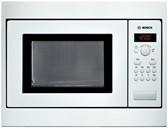 Bosch Mikrowelle HMT75M521