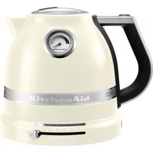 KitchenAid Artisan Wasserkocher 1.5 L Crème 5KEK1522EAC