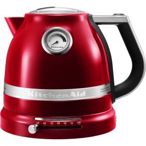 KitchenAid Artisan Wasserkocher 1.5 L Liebesapfel-Rot 5KEK1522ECA