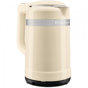 KitchenAid Design 1.5 L Wasserkocher crème 5KEK1565EAC