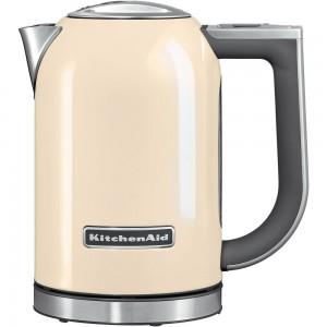 KitchenAid Wasserkocher 1.7 L Crème 5KEK1722EAC