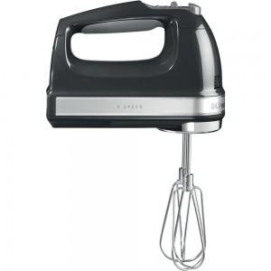 KitchenAid Handrührer Onyx Schwarz 5KHM9212EOB