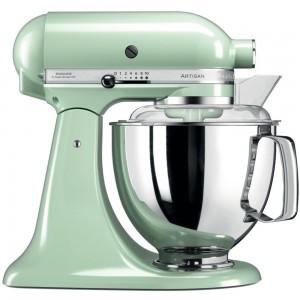 KitchenAid Artisan Küchenmaschine Pistazie 5KSM175PSEPT