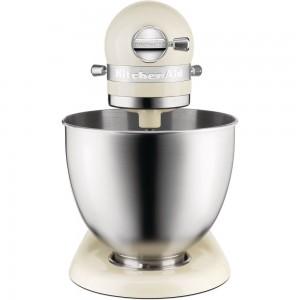 KitchenAid 3.3 L Küchenmaschine Crème 5KSM3311XEAC