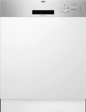 AEG Geschirrspüler integrierbar AirDry FEB32610ZM