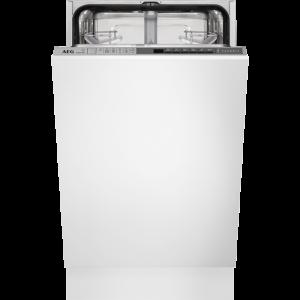AEG Geschirrspüler 45 cm FSE62400P