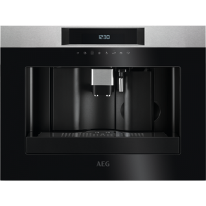 AEG Einbau-Kaffeevollautomat KKK884500M