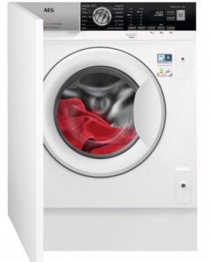AEG Einbau-Waschmaschine L7FBI6470
