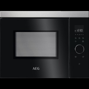AEG Einbau Mikrowelle 60 cm MBB1755SEM