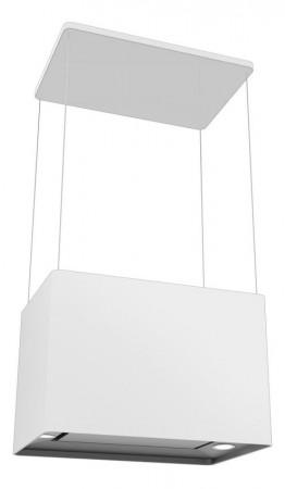 Amica Inselhaube, 60 cm Lampenhaube IH 17410 W