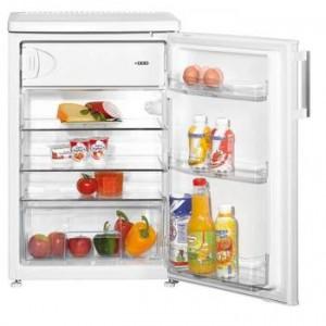 Amica Kühlschrank KS15453W mit Eisfach 85 cm  A+++