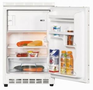 Amica Unterbau-Kühlschrank Dekorfähig UKS16157 EEK: A++