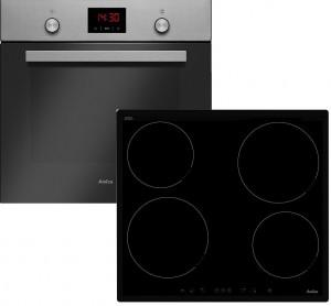 Amica Backofen-Set Pyrolyse Fine Design EBPI 948 000 E