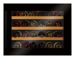 Amica Einbau-Weintemperierschrank WK 341 200 S