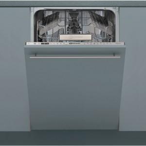 Bauknecht Geschirrspüler 45cm vollintegrierbar BSIO 3T223 PE X