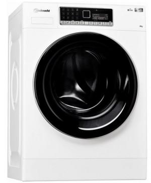 Bauknecht Premium Care-Waschmaschine 8 kg WA Platinum 883
