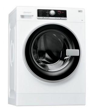 Bauknecht Frontlader-Waschmaschine: 8 kg - WA Prime 854 Z