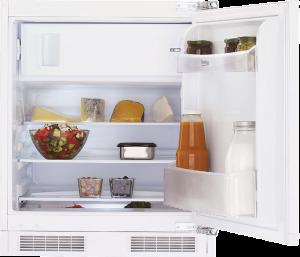 Beko Unterbau-Kühlschrank Stauraum 90 L BU1153HCN