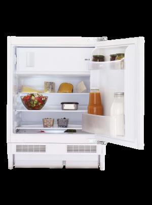 Beko Unterbau-Kühlschrank Stauraum 92 L BU1153N