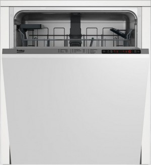 Beko Einbau Geschirrspüler DIN25420 A++