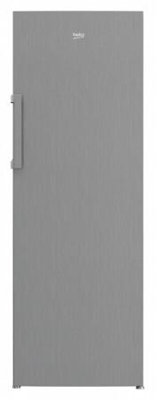 Beko Stand Kühlschrank Edelstahloptik RSNE415T34XP