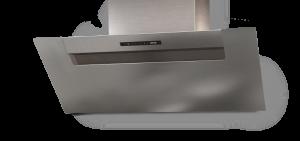Berbel Kopffreihaube Ergoline BKH 110 EG silber / metallic 110 cm 1005525 5 Jahre Garantie