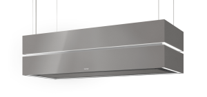 Berbel Deckenlifthaube Skyline BDL 95 SKE silbermetallik 1050211