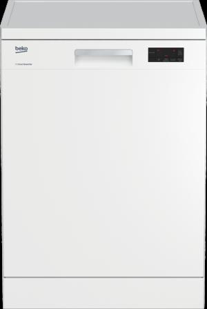 Beko Geschirrspüler DFN16430W
