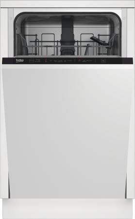 Beko Einbau-Geschirrspüler DIS16015