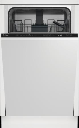 Beko Einbau-Geschirrspüler DIS46020
