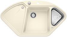 Blanco Granitspüle Jasmin BLANCODELTA II-F 521265
