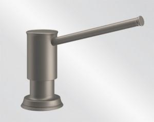 Blanco Spülmittelspender Hochdruck Mangan LIVIA 521293