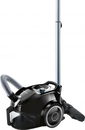 Bosch beutelloser Bodenstaubsauger schwarz BGC4U330
