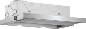 Bosch Flachschirmhaube 60cm grau-metallic DFM064W50